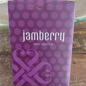 Jamberry Mini Heater